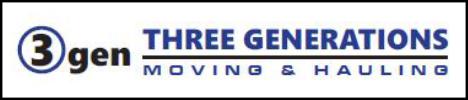 Three Generations Moving and Hauling, LLC